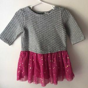 12-18 months Baby GAP tulle skirt dress